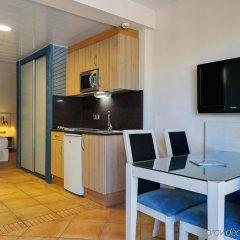 Отель Occidental Cala Vinas в номере фото 2