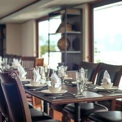Отель La Vela Premium Cruise питание фото 2