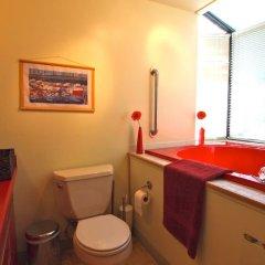 Отель Eagles Nest Vacation Home Rental Канада, Аптаун - отзывы, цены и фото номеров - забронировать отель Eagles Nest Vacation Home Rental онлайн ванная