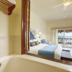 Отель Desire Riviera Maya Pearl Resort All Inclusive- Couples Only ванная фото 2