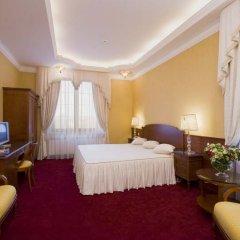 Гостиница Атон 5* Стандартный номер с различными типами кроватей фото 25