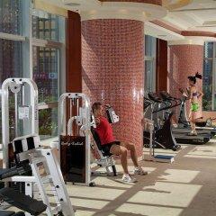 Отель Grand Skylight Garden Шэньчжэнь фитнесс-зал фото 2