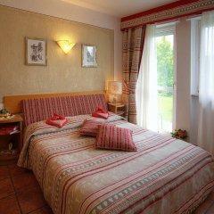 Отель La Roche Италия, Аоста - отзывы, цены и фото номеров - забронировать отель La Roche онлайн комната для гостей фото 2