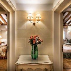 Отель Villa Franceschi Италия, Мира - отзывы, цены и фото номеров - забронировать отель Villa Franceschi онлайн комната для гостей фото 3