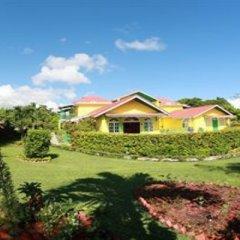 Отель Villa Sonate Ямайка, Ранавей-Бей - отзывы, цены и фото номеров - забронировать отель Villa Sonate онлайн фото 10