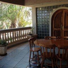 Отель Planet Lodge 2 Габороне балкон