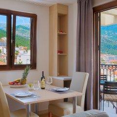 Отель Spaska Черногория, Будва - отзывы, цены и фото номеров - забронировать отель Spaska онлайн в номере фото 2