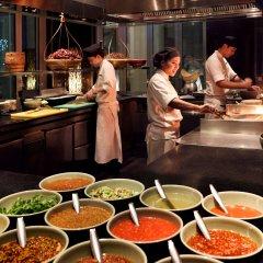 Отель Park Hyatt Dubai питание