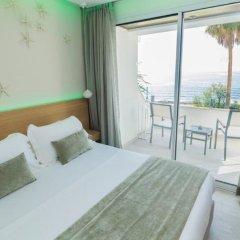 Caballito Al Mar Hotel комната для гостей фото 3