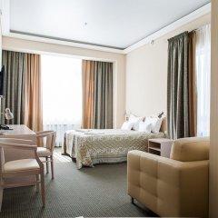 Отель Мелиот 4* Люкс фото 2