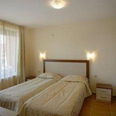 Отель GT Panorama Dreams Apartments Болгария, Свети Влас - отзывы, цены и фото номеров - забронировать отель GT Panorama Dreams Apartments онлайн комната для гостей