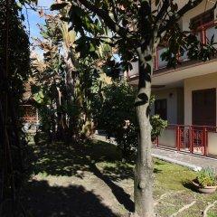 Отель B&B La Ginestra Торре-дель-Греко комната для гостей фото 2