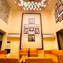 Tulsi Casa in Bhopal, India from 34$, photos, reviews - zenhotels.com hotel interior