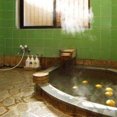 Отель Shinkiya Ryokan Япония, Беппу - отзывы, цены и фото номеров - забронировать отель Shinkiya Ryokan онлайн ванная фото 2