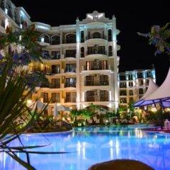 Отель Harmony Suites Monte Carlo Болгария, Солнечный берег - 1 отзыв об отеле, цены и фото номеров - забронировать отель Harmony Suites Monte Carlo онлайн фото 11