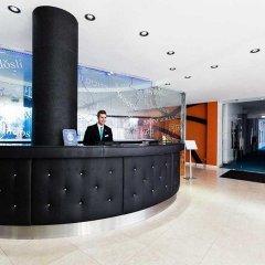 Aqua Pedra Dos Bicos Design Beach Hotel - Только для взрослых интерьер отеля фото 2