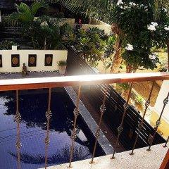 Отель Вилла Samui Whitney с домашними животными