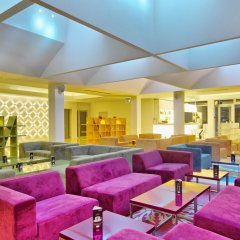 Hotel Lielupe by SemaraH гостиничный бар