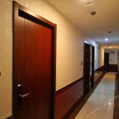 Juntai Hotel интерьер отеля фото 3