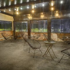 Отель CDMX Hostel Art Gallery Мексика, Мехико - отзывы, цены и фото номеров - забронировать отель CDMX Hostel Art Gallery онлайн фото 2