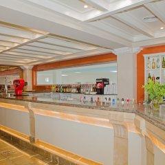 Hotel Castell dels Hams гостиничный бар