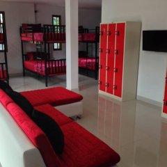 Отель Samui Backpacker Hotel Таиланд, Самуи - отзывы, цены и фото номеров - забронировать отель Samui Backpacker Hotel онлайн развлечения