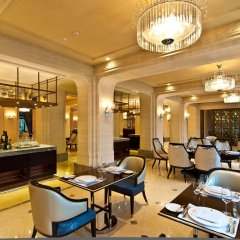 Отель Sofitel Legend Peoples Grand Xian питание фото 2