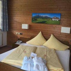 Отель Gänsleit Австрия, Зёлль - отзывы, цены и фото номеров - забронировать отель Gänsleit онлайн комната для гостей фото 5