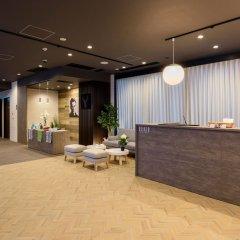 Belken Hotel Tokyo интерьер отеля фото 3
