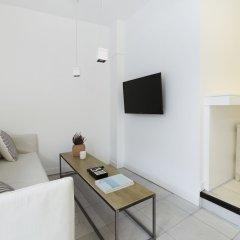 Отель Euryclea Residences Афины комната для гостей фото 5