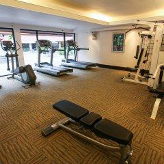 York Hotel фитнесс-зал фото 3