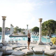 Xanadu Resort Hotel Турция, Белек - отзывы, цены и фото номеров - забронировать отель Xanadu Resort Hotel - All Inclusive онлайн фото 7