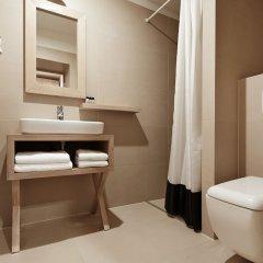 Апартаменты Monte House Apartments Закопане ванная