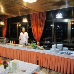 Xanthos Patara Турция, Патара - отзывы, цены и фото номеров - забронировать отель Xanthos Patara онлайн питание фото 2