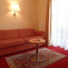 Отель Pension Katrin Австрия, Зальцбург - отзывы, цены и фото номеров - забронировать отель Pension Katrin онлайн комната для гостей фото 2