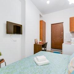 U Pushkina Hotel комната для гостей фото 4