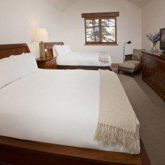 Отель The Arrabelle at Vail Square, A RockResort комната для гостей фото 5
