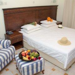 Отель Hanioti Melathron Греция, Ханиотис - отзывы, цены и фото номеров - забронировать отель Hanioti Melathron онлайн комната для гостей