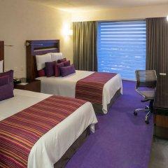 Отель Camino Real Pedregal Mexico Мексика, Мехико - отзывы, цены и фото номеров - забронировать отель Camino Real Pedregal Mexico онлайн комната для гостей фото 3