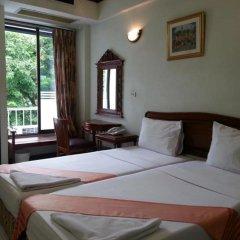 Отель New Siam II комната для гостей