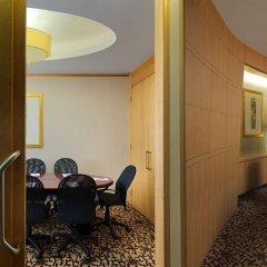 Radisson Blu Hotel Shanghai New World в номере