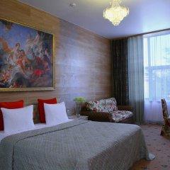Гостиница Sunflower River комната для гостей