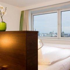 Отель Pullman Cologne Германия, Кёльн - 2 отзыва об отеле, цены и фото номеров - забронировать отель Pullman Cologne онлайн удобства в номере фото 2