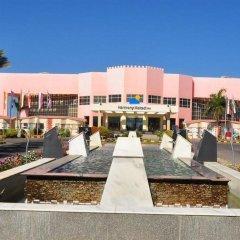 Royal Pharaoh Makadi - Hotel & Resort