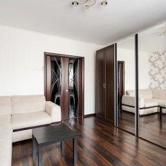 Гостиница Cozy 2 rooms ?partment on Novocherkassky Boulevard комната для гостей фото 5