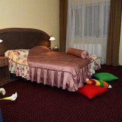 Гостиница Вояж детские мероприятия фото 2