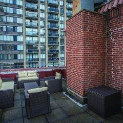 Отель The Gallivant Times Square США, Нью-Йорк - 1 отзыв об отеле, цены и фото номеров - забронировать отель The Gallivant Times Square онлайн