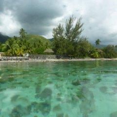 Pension Te Miti - Hostel Пунаауиа бассейн