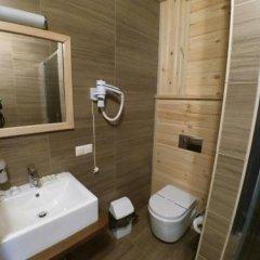 Гостиница Ozero Vita Украина, Волосянка - отзывы, цены и фото номеров - забронировать гостиницу Ozero Vita онлайн ванная фото 2