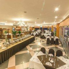 Saigon Halong Hotel гостиничный бар